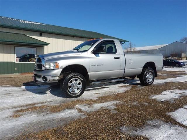 Picture of '03 Dodge Ram 2500 Offered by  - OYUZ