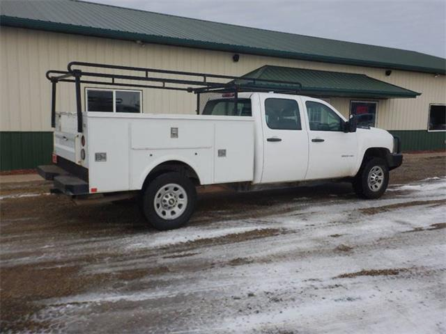 Picture of 2012 Chevrolet Silverado - $14,995.00 - OYV0