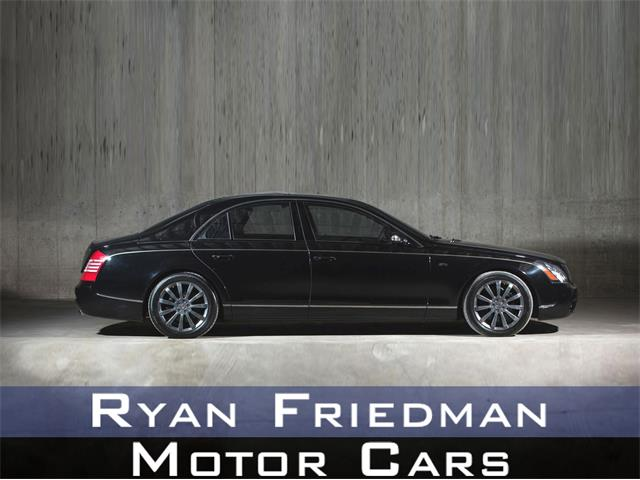 Picture of 2006 Maybach 57 - $79,888.00 Offered by  - OYV2