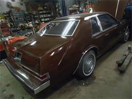 Picture of 1981 Chrysler Imperial located in Jackson Michigan - $1,895.00 Offered by Marshall Motors - OYV4