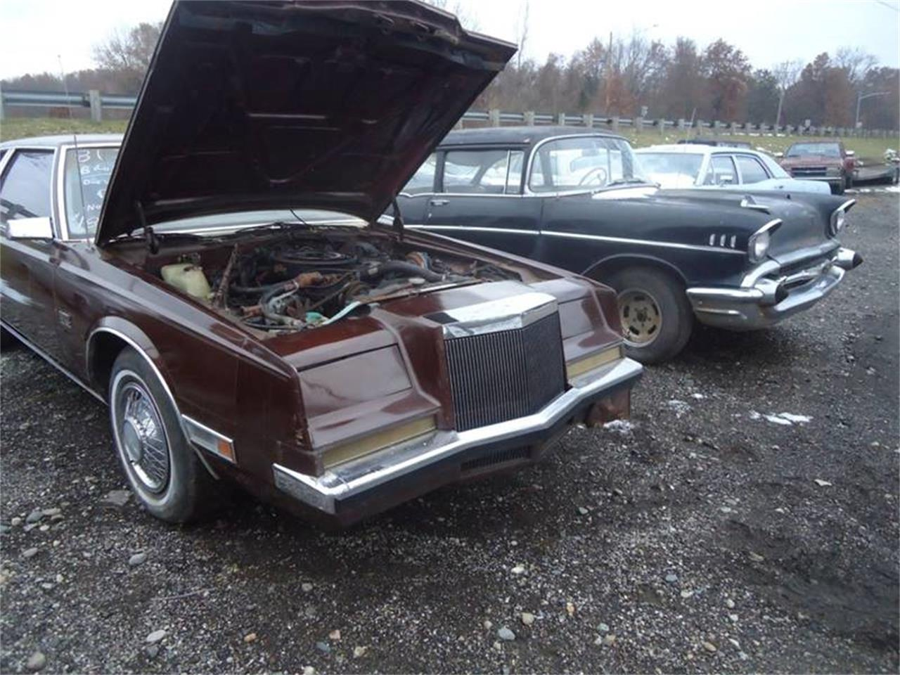 Large Picture of 1981 Chrysler Imperial Offered by Marshall Motors - OYV4