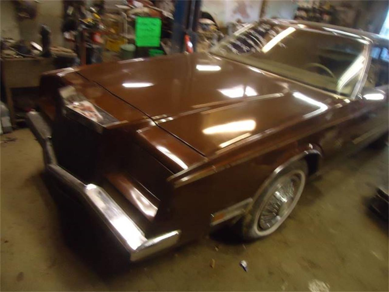 Large Picture of '81 Imperial - $1,895.00 Offered by Marshall Motors - OYV4