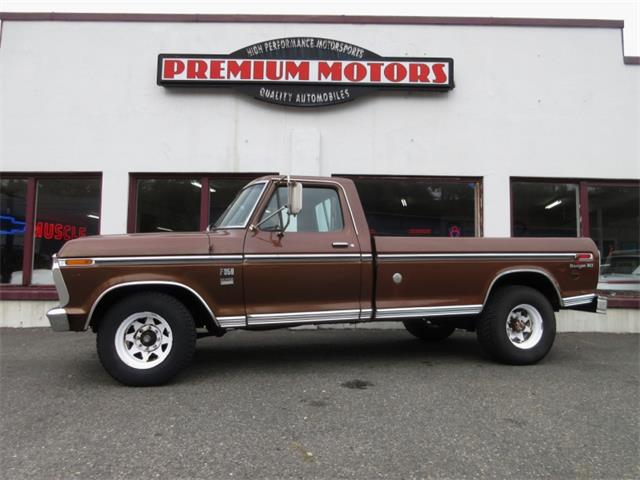 Picture of '76 F350 - $5,499.00 - OYW0