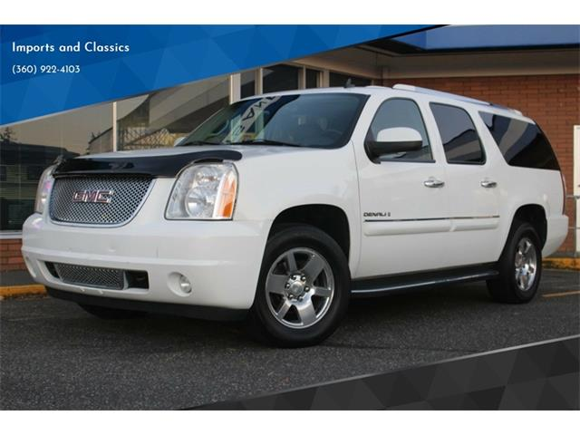 Picture of '07 Yukon - OYW3