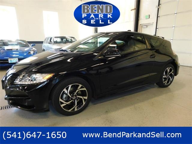 Picture of '16 CR-Z - OYW4