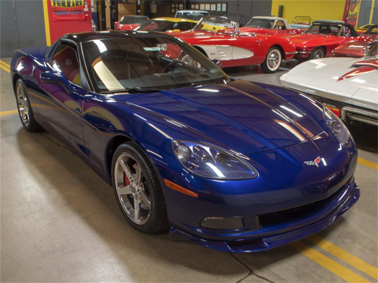 2005 Corvette For Sale >> 2005 Chevrolet Corvette For Sale Classiccars Com Cc 1164967