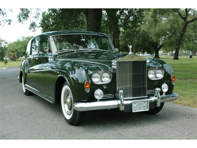 Picture of '67 Phantom located in North Miami  Florida Auction Vehicle Offered by  - OYWB