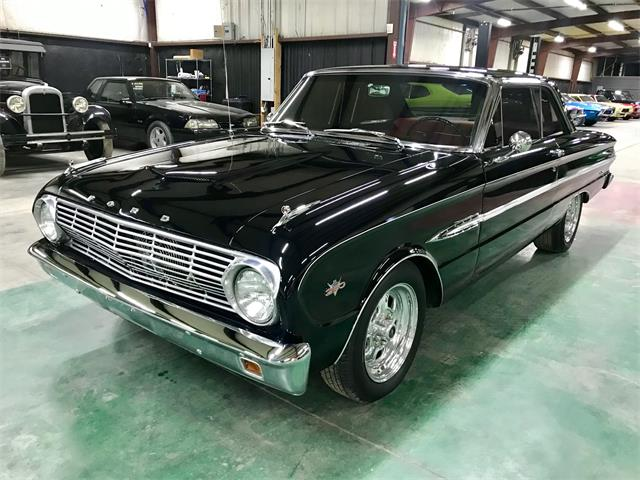Picture of Classic 1963 Ford Falcon Futura - $22,900.00 - OYX0