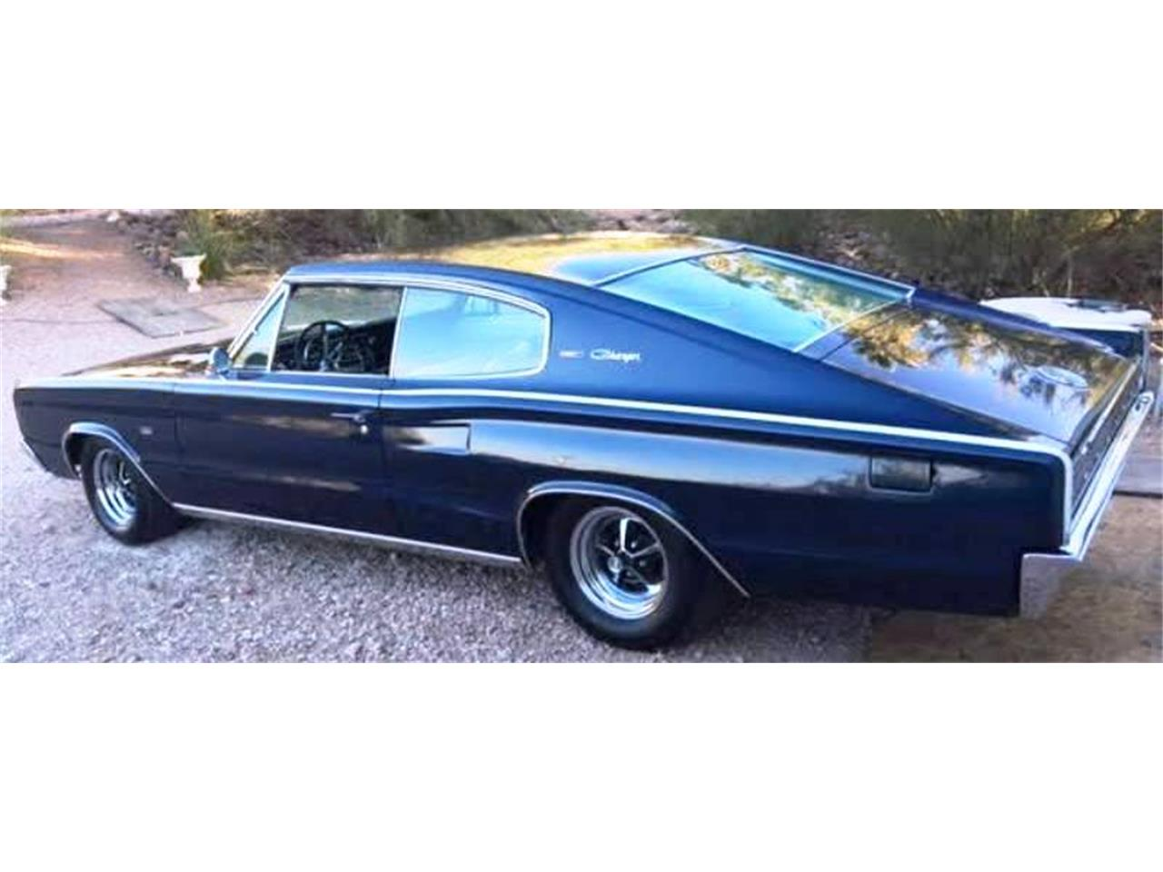 1967 Dodge Charger For Sale Classiccars Com Cc 1165000