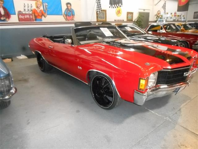 Picture of '72 Chevelle - OYX7