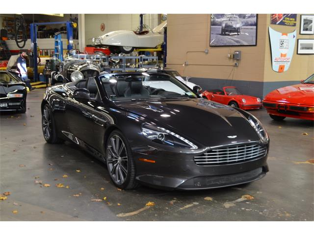 Picture of '12 Virage located in Huntington Station New York - OYXD