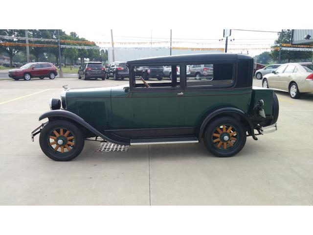 Picture of Classic 1928 Pontiac Six located in Archbold Ohio - $21,500.00 - OYXE