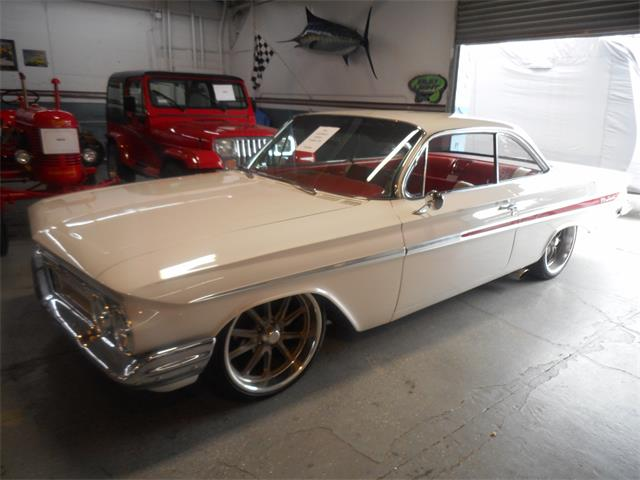 Picture of '61 Impala - OYXO