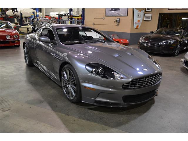 Picture of '09 Aston Martin DBS located in Huntington Station New York Auction Vehicle - OYXV