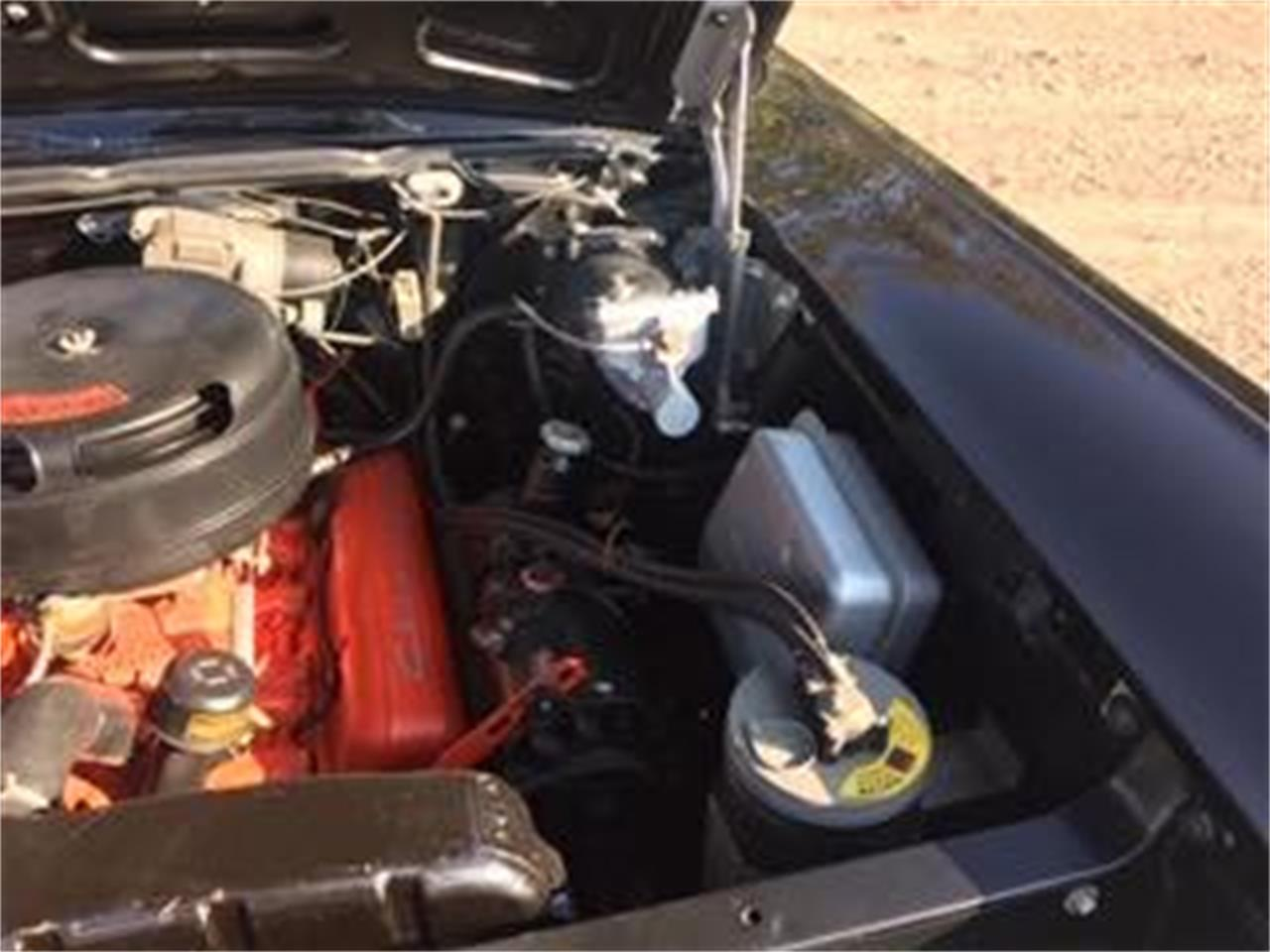 Large Picture of 1957 Chevrolet Bel Air Offered by a Private Seller - OYXY