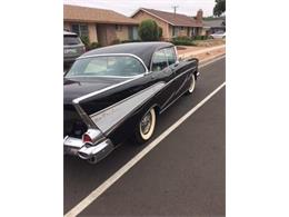 Picture of 1957 Chevrolet Bel Air located in California - $29,500.00 Offered by a Private Seller - OYXY