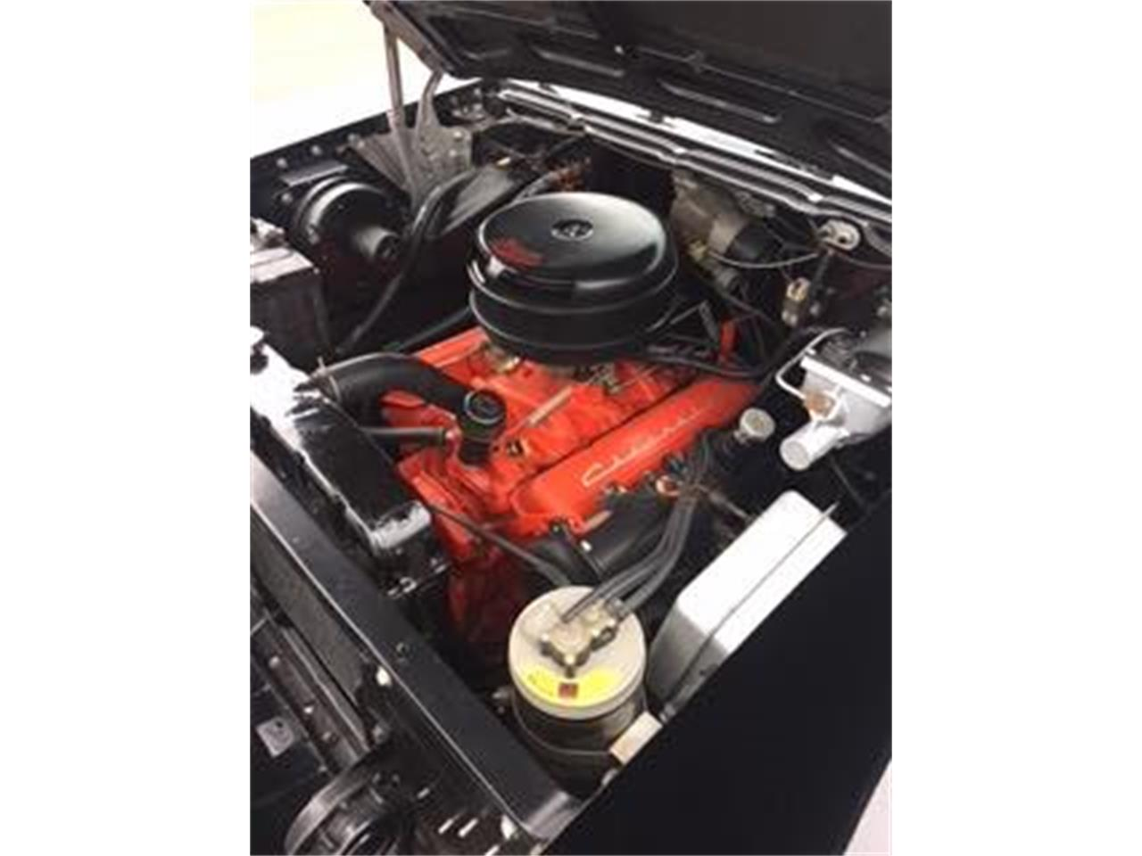 Large Picture of '57 Chevrolet Bel Air - $29,500.00 Offered by a Private Seller - OYXY
