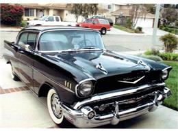 Picture of 1957 Bel Air Offered by a Private Seller - OYXY