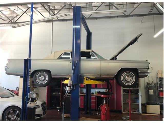 Picture of '64 Eldorado - OYXZ