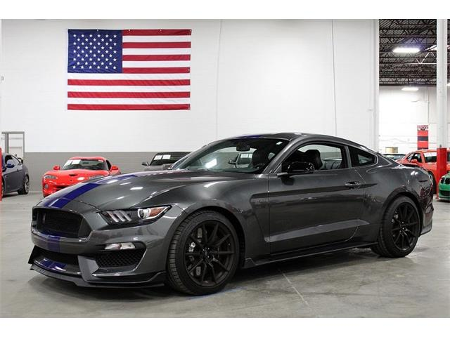Picture of '16 GT350 - OYY6