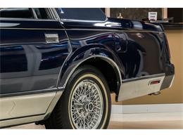 Picture of 1989 Lincoln Town Car located in Plymouth Michigan Offered by Vanguard Motor Sales - OYYG