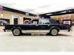 Picture of 1989 Town Car Offered by Vanguard Motor Sales - OYYG