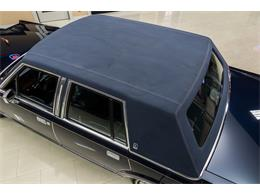 Picture of 1989 Lincoln Town Car located in Michigan - $28,900.00 Offered by Vanguard Motor Sales - OYYG