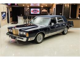 Picture of 1989 Town Car located in Michigan - $28,900.00 Offered by Vanguard Motor Sales - OYYG