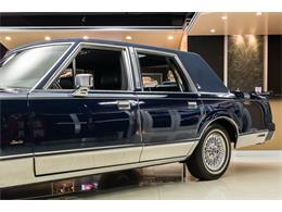 Picture of '89 Lincoln Town Car located in Plymouth Michigan - $28,900.00 - OYYG