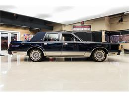 Picture of '89 Town Car located in Plymouth Michigan - $28,900.00 Offered by Vanguard Motor Sales - OYYG