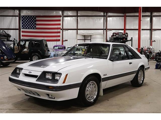 Picture of '86 Mustang - OYYI