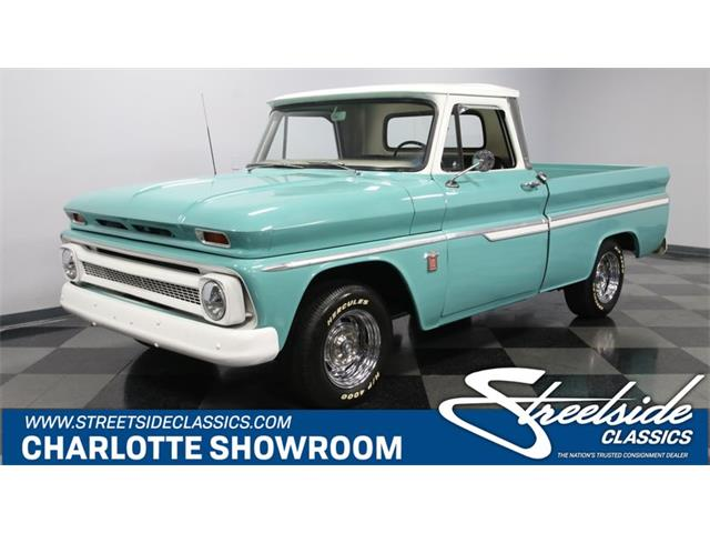Picture of '64 C10 - OYYJ