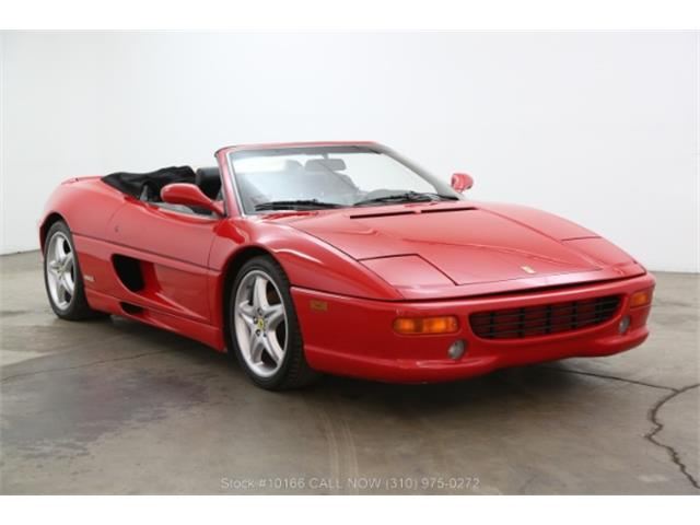 Picture of '96 F355 located in California - $59,500.00 - OYYZ