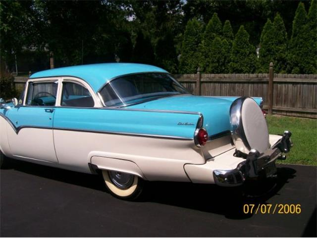 Picture of '55 Fairlane 500 - OYZF
