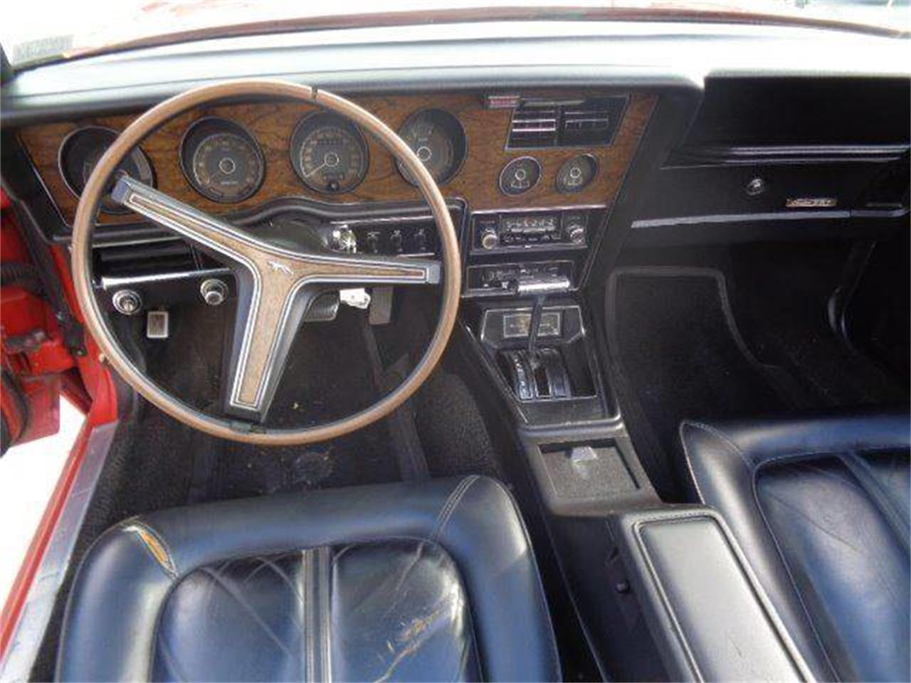 Large Picture of Classic 1973 Cougar Offered by Country Classic Cars - OZ0E