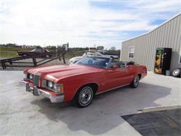 Picture of Classic '73 Mercury Cougar - OZ0E