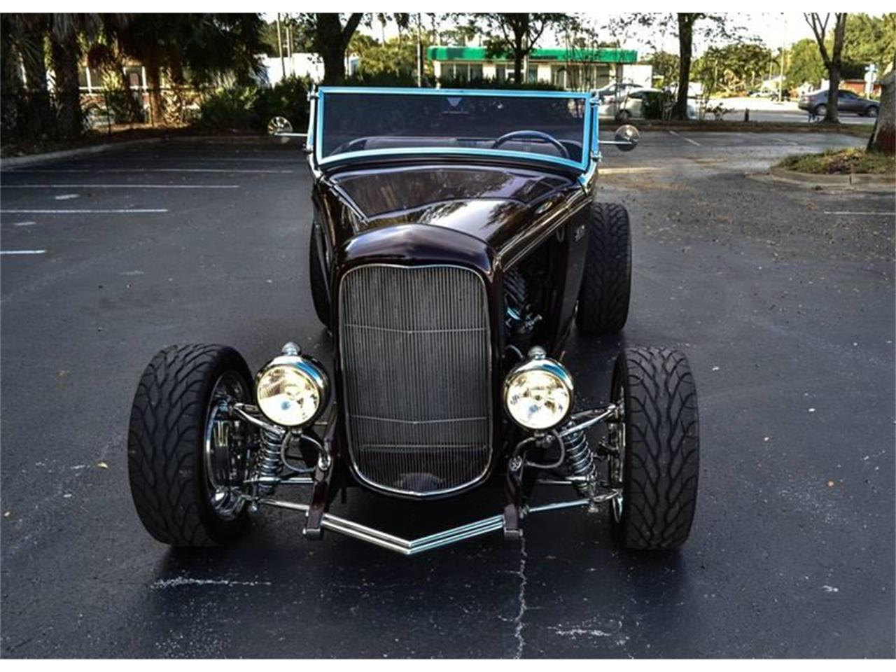 Large Picture of '32 Street Rod - OZ0V