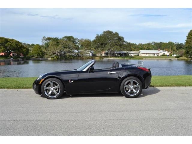 Picture of '07 Solstice located in Clearwater Florida - $13,900.00 Offered by  - OZ0W