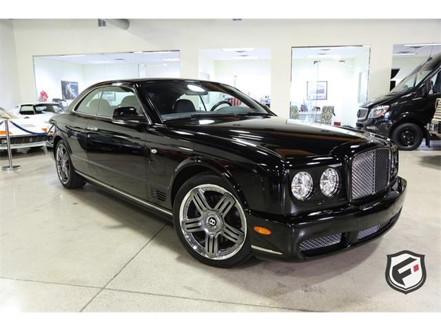 Picture of '09 Bentley Brooklands Offered by  - OZ12