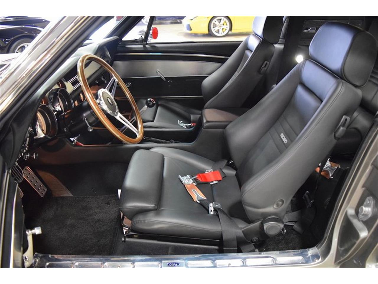 Large Picture of Classic 1967 Mustang Offered by Fusion Luxury Motors - OZ14
