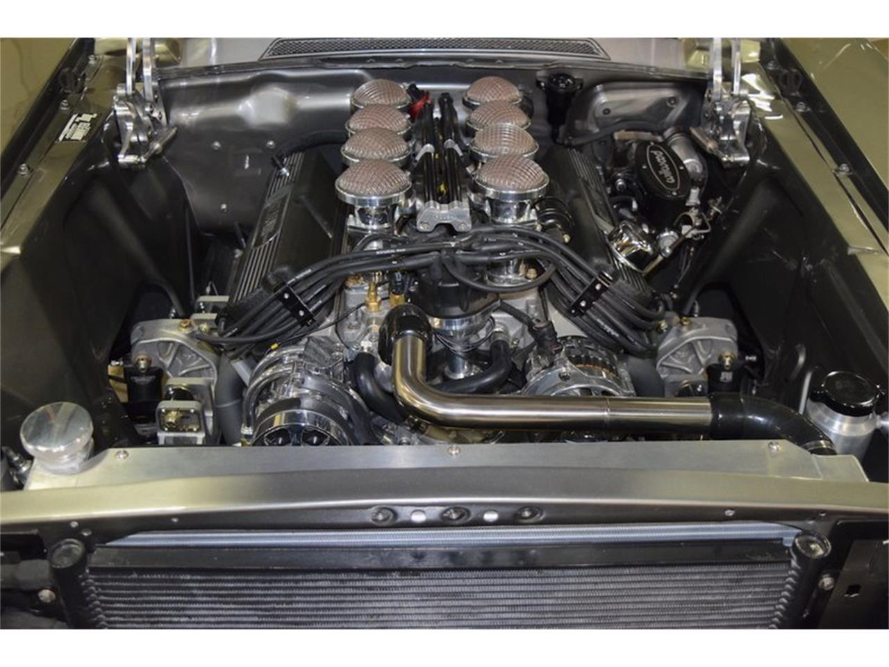 Large Picture of '67 Ford Mustang - $281,300.00 Offered by Fusion Luxury Motors - OZ14