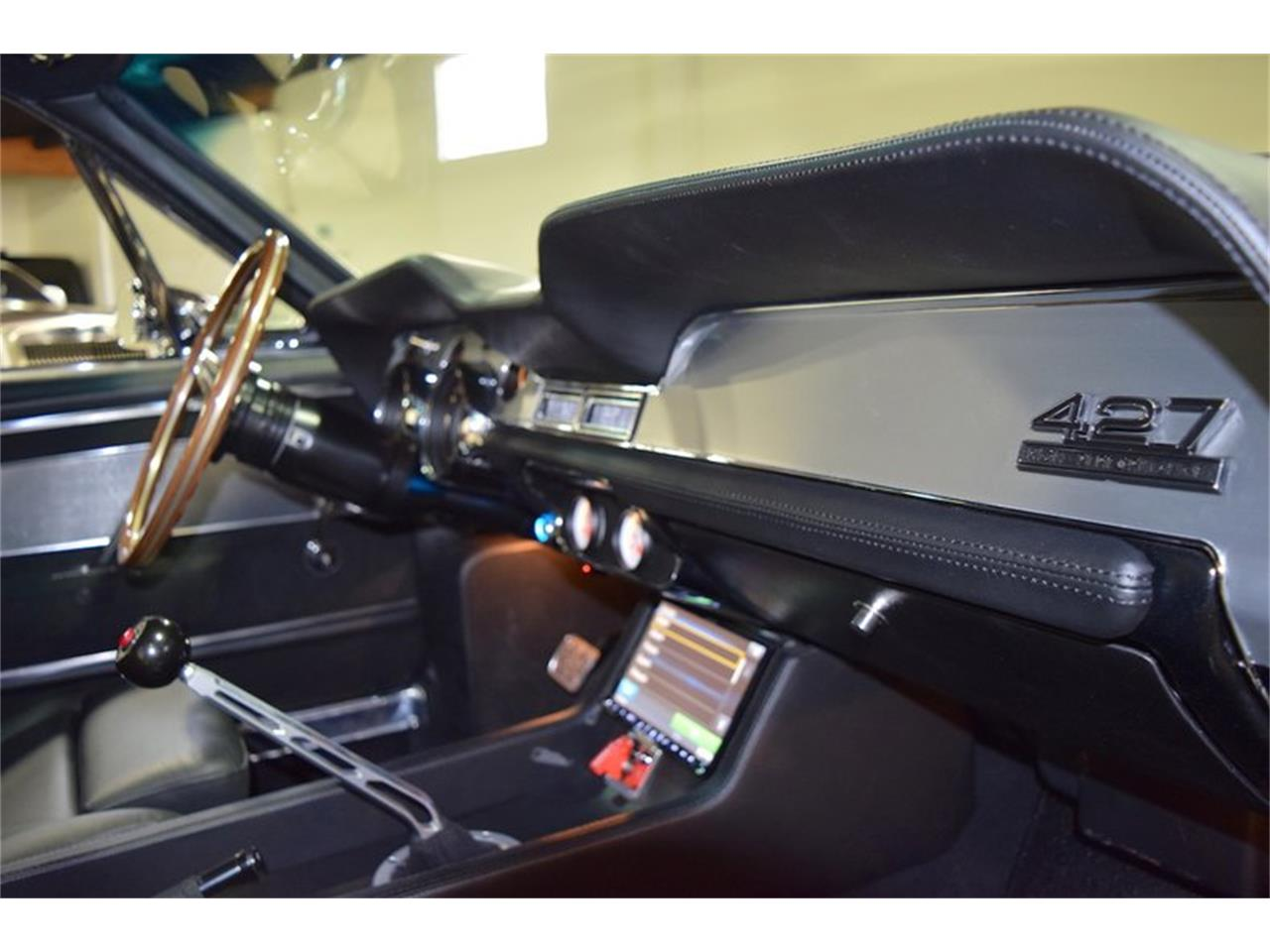 Large Picture of '67 Mustang - $281,300.00 Offered by Fusion Luxury Motors - OZ14