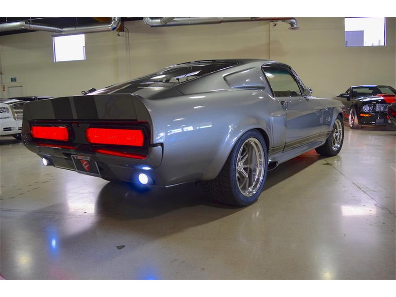 Large Picture of Classic '67 Ford Mustang located in California - $281,300.00 Offered by Fusion Luxury Motors - OZ14