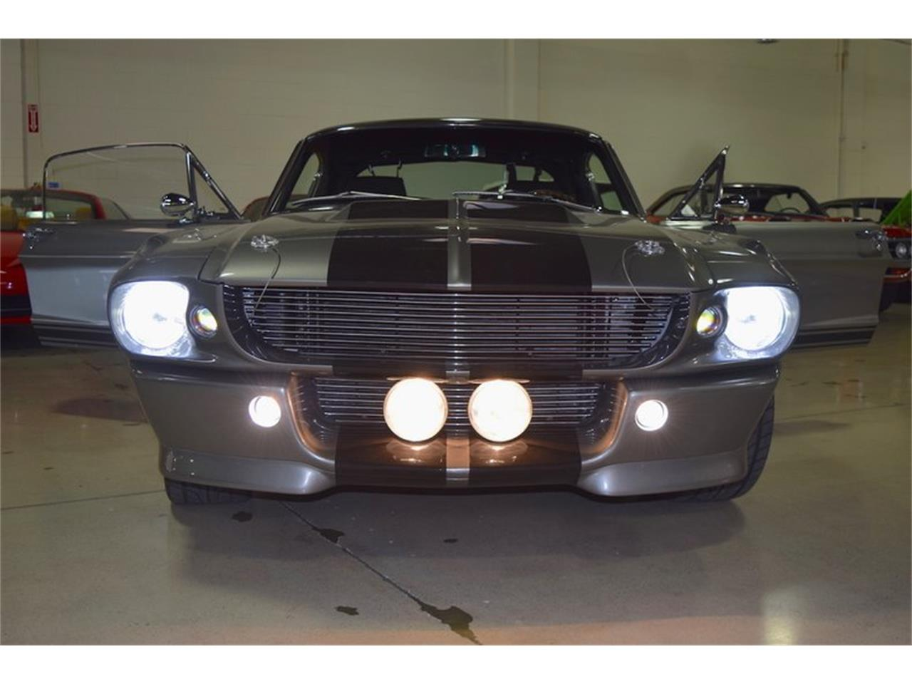 Large Picture of Classic 1967 Ford Mustang located in California - $281,300.00 Offered by Fusion Luxury Motors - OZ14