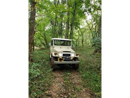 Picture of '70 Toyota Land Cruiser FJ40 located in West Pittston Pennsylvania - $59,900.00 Offered by Auto Market King LLC - OZ1Y