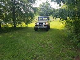 Picture of 1970 Land Cruiser FJ40 located in Pennsylvania - $59,900.00 Offered by Auto Market King LLC - OZ1Y
