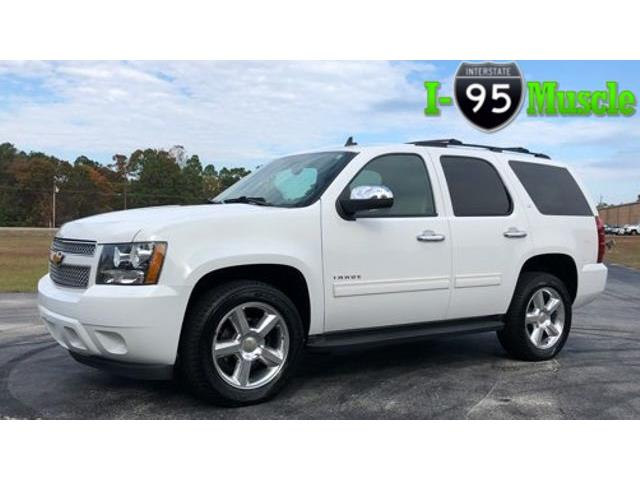 Picture of '12 Tahoe - OZ20