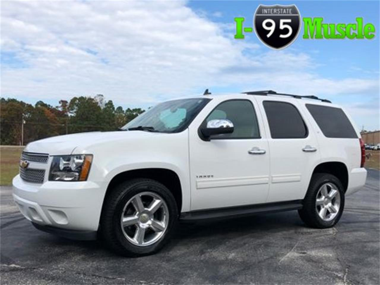 2012 Tahoe For Sale >> For Sale 2012 Chevrolet Tahoe In Hope Mills North Carolina