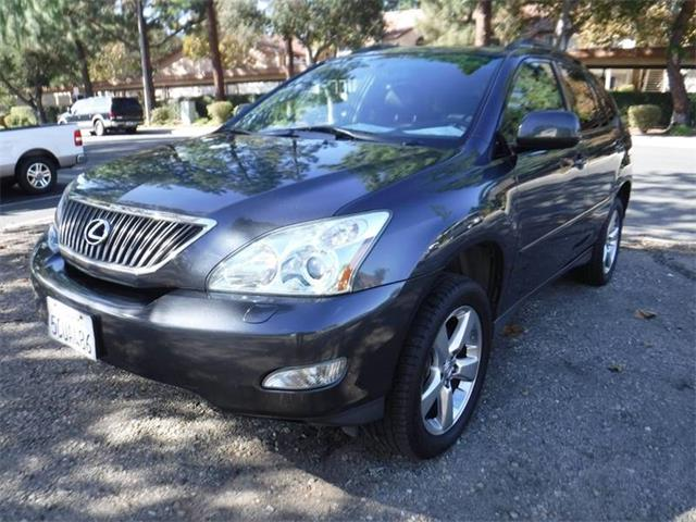 Picture of '04 Lexus RX330 - $6,995.00 Offered by  - OZ2L