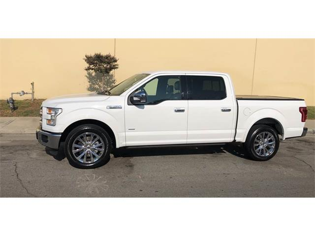 Picture of '15 F150 - OZ2V